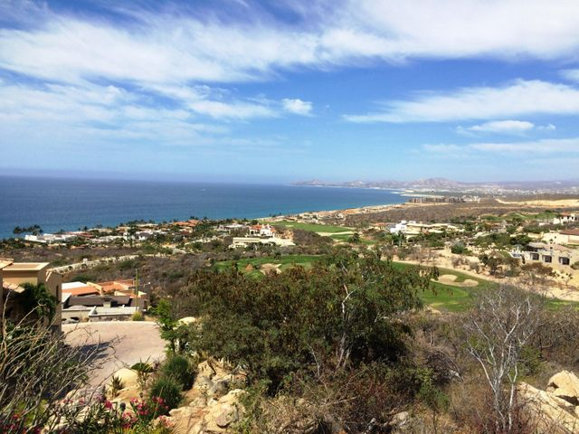 View of Palmilla