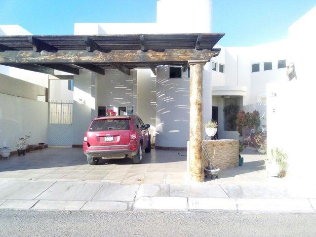7 Serdan, Casa Las Palmas, La Paz,