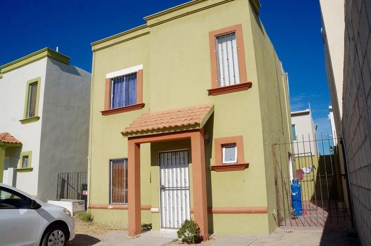 335 Villa Laetitia, Casa esmeralda, La Paz,