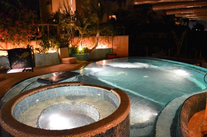 Costa Baja, Costa Baja, Villa #7, La Paz,