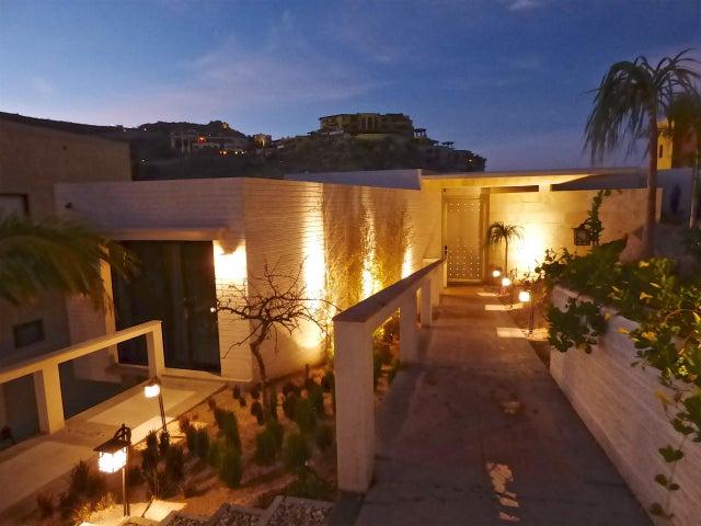 Lot 15 and16 Block 46 Pedregal, VILLA LIA, Cabo San Lucas,