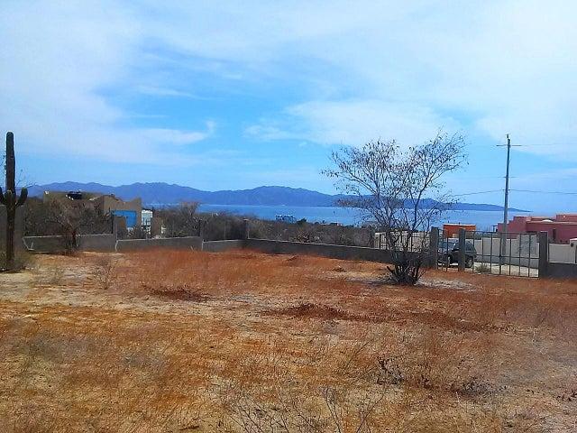 Tortuga View Lot, La Paz,