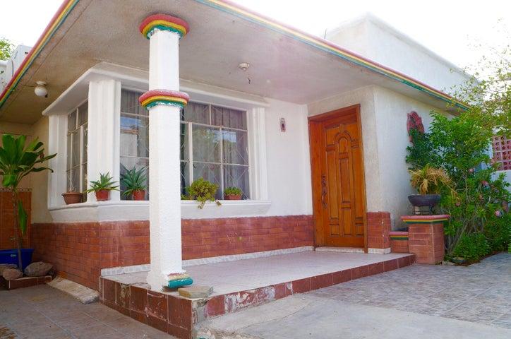 520 Reforma, Casa Reforma, La Paz,