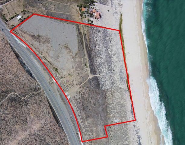 Km,77 Beachfront and Hwy 19, Villas del Pacifico, Pacific,