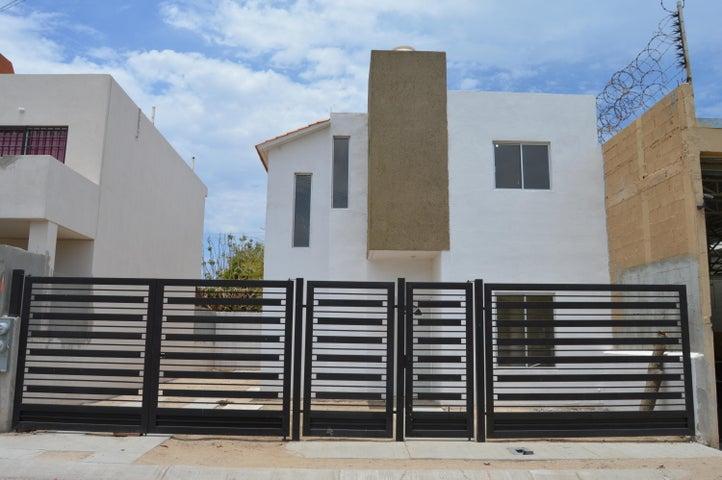 San Gregorio Street, Casa Santa Fe, La Paz,