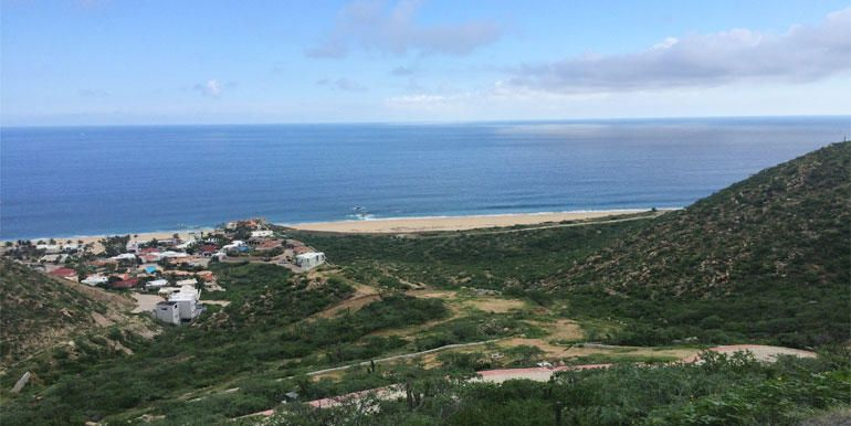 Pedregal de Cabo San Lucas, Lot 18 Block 39, Cabo San Lucas,