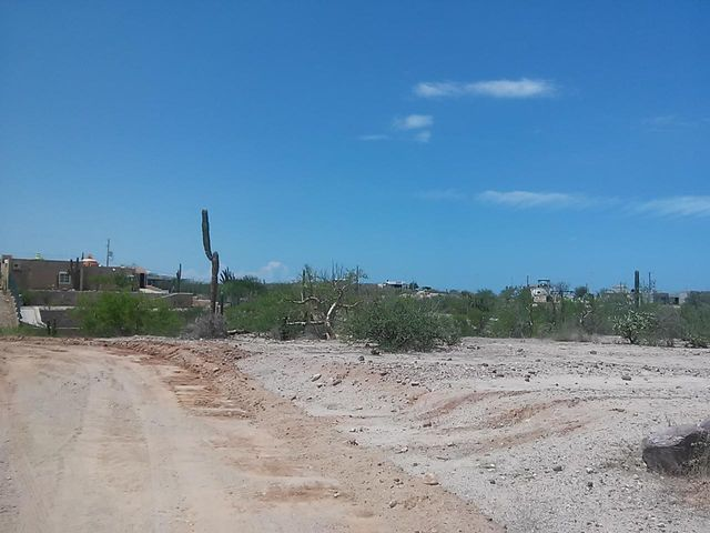 Residential Development Parcel, Centenario, La Paz,
