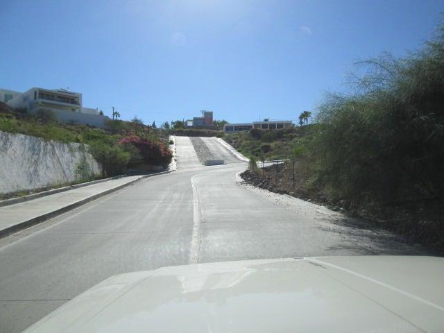 8 Avenida Bahia De La Ventana, Bellaterra, La Paz,