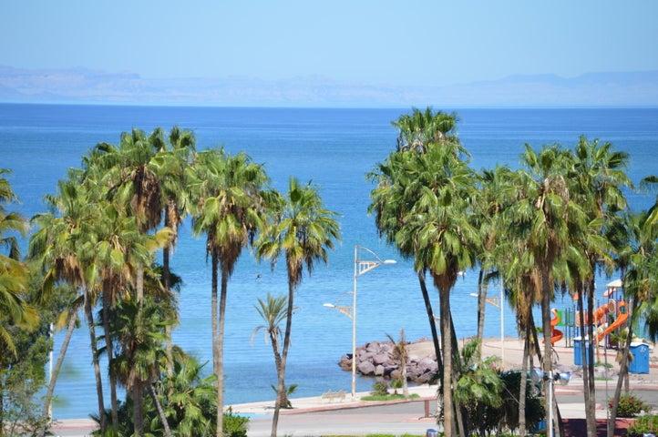 Golfo de California, Terreno Lomas de Palmira, La Paz,