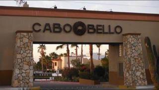 De Las Misiones, Cabo Bello Building Lot 8, Cabo Corridor,