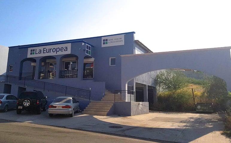 Europea Lot, San Jose del Cabo,