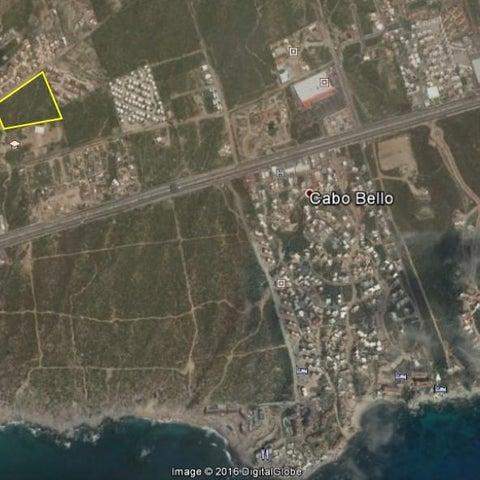 PARCELA 46 TEZAL, Cabo Corridor,