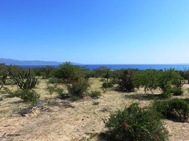 # Three, Verduzco, El Sargento, Premium Wide View Lot, La Paz,