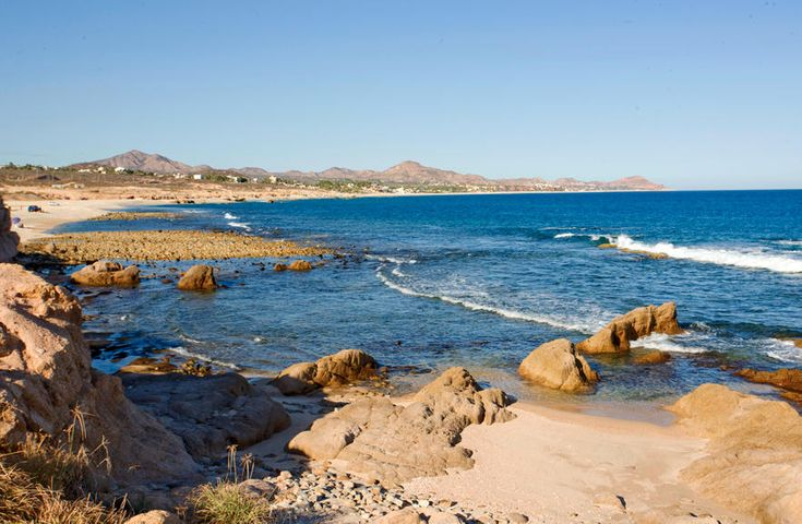 12 Chileno, Chileno Bay Ocean Estate, Cabo Corridor,