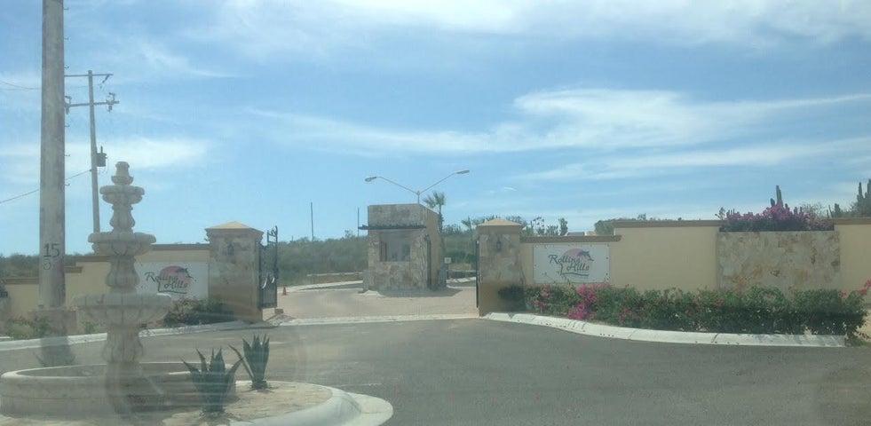 LOT 24 BLOCK 7, ROLLING HILLS, Cabo San Lucas,