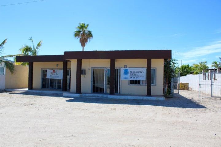 Carretera al Norte, DR Commercial, La Paz,