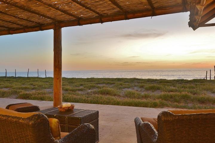 Oceanfront, Villa de Las Olas, Pacific,