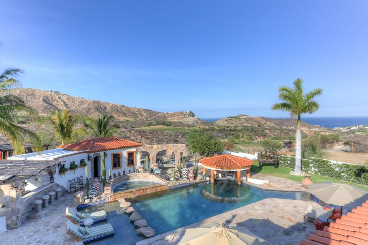 60 Palmilla Estates, Casa Suzanna, San Jose Corridor,