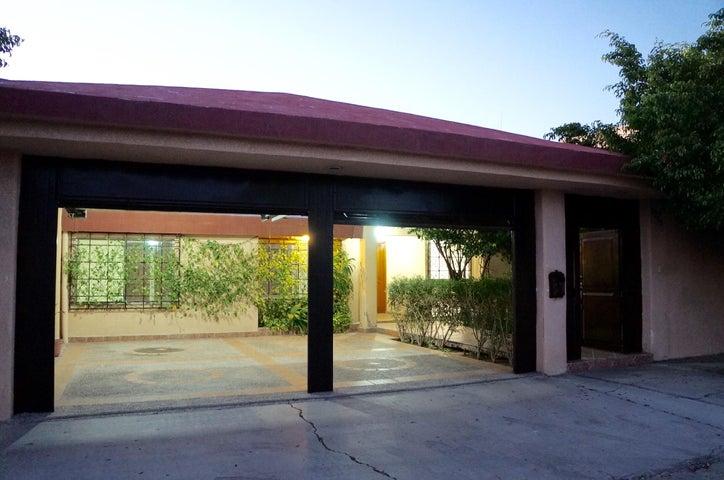 2265 Chiapas, Casa Aileen, La Paz,