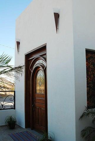 Bahia de San Lucas, Casa Eiffel, La Paz,