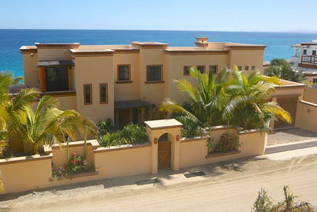 Casa De Sus Suenos, East Cape,