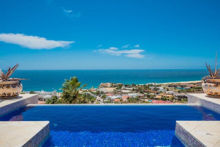 Camino del Pacifico, Villa Rana, Cabo San Lucas,