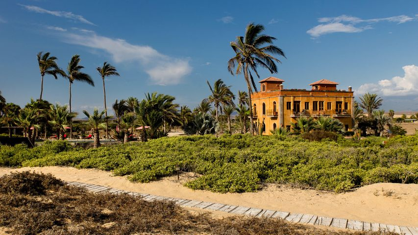 Camino Las Playitas, La Pastora Oceanfront Estate, Pacific,