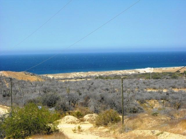 25 DESARROLLO RESIDENCIAL TURISTI, CASCABEL LOT #25, Cabo San Lucas,