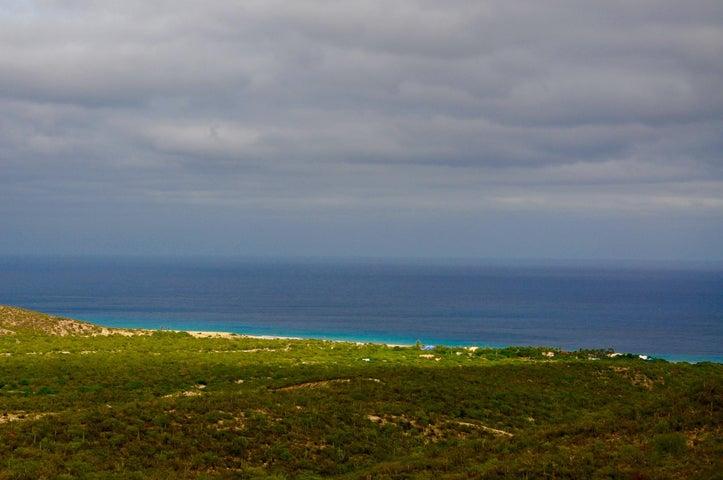 El Pescadero/Camino al Cardona, BAJA DREAM VIEW ESTATES LOT 27, East Cape,