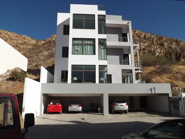 3 Calle Dos Mares, Condos Cobalto, Cabo San Lucas,