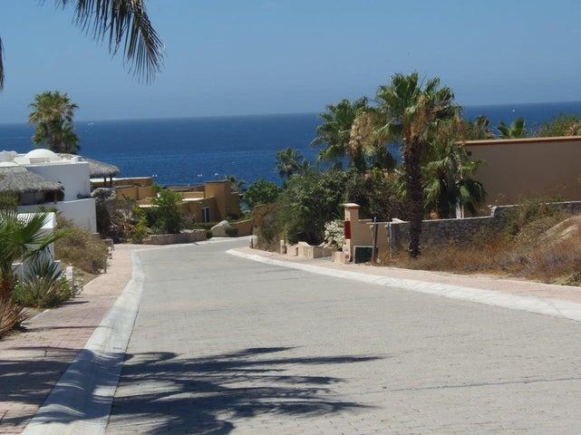 Santa Carmela, Lot #17, Cabo Corridor,