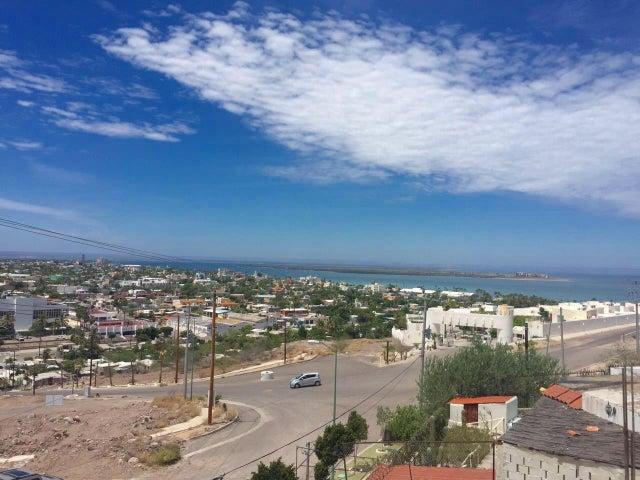 Blvd. Colina del sol, La vista 202 condominios, La Paz,
