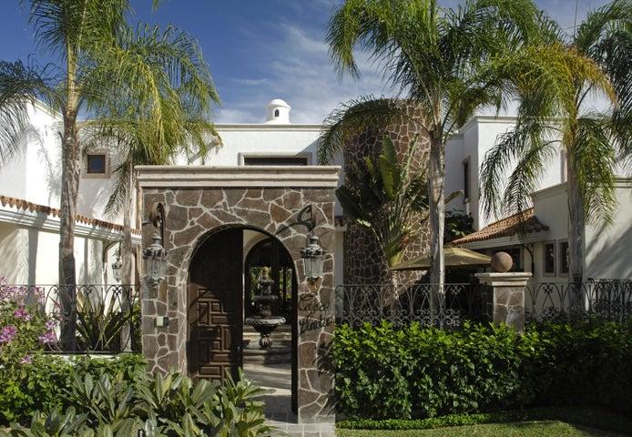 Lot 6 Calle Punta Gorda, CASA LINDA VISTA, San Jose del Cabo,