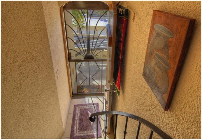 & garage Retorno Punta Gorda, Club La Costa Phase 2 Villa 12, San Jose del Cabo,