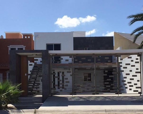 93 Cabrilla, Casa Buenaventura, La Paz,