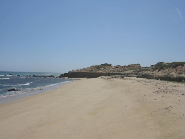 Km 27 East Cape Road, What an Ocean Front Lot !, East Cape,