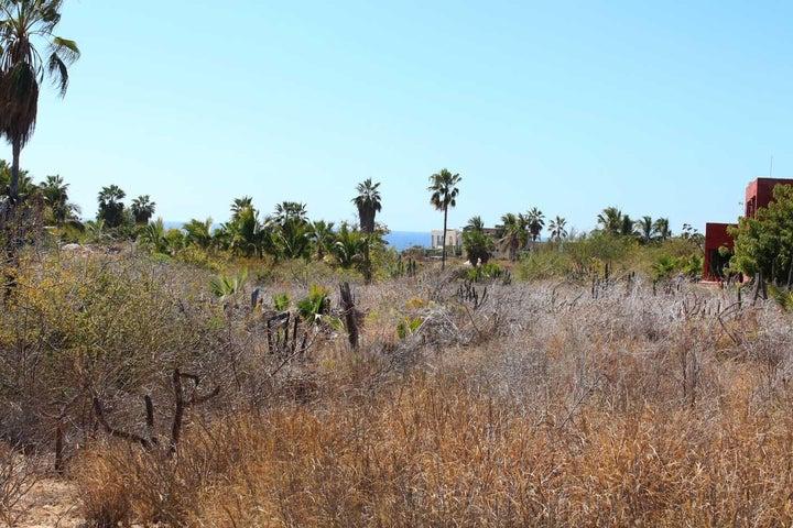 Los Jardines, Over 1/2 Acre on Camino Los Ja, Pacific,
