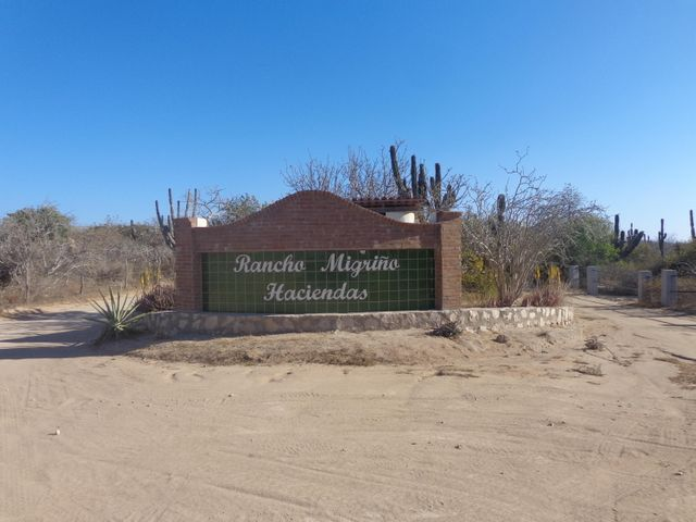 #49 Rancho Migrino Lot, Wright Lot, Pacific,