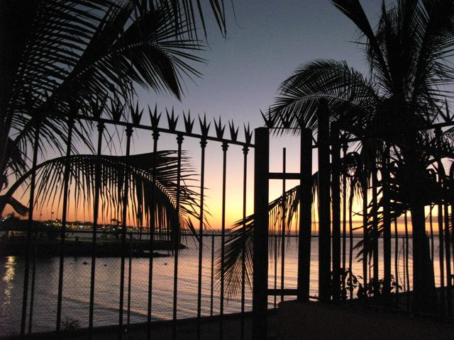 +Trailer Waterfront Palmira, Palmira Marina #4, La Paz,