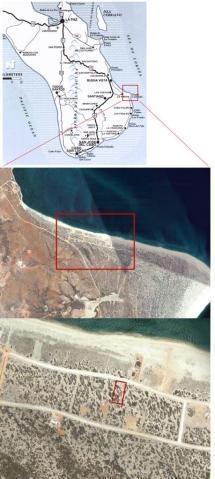 C-70 LT. HOUSE PT. ESTATES, LHPE, East Cape,