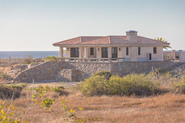 Villa, San Sebastian, Pacific,