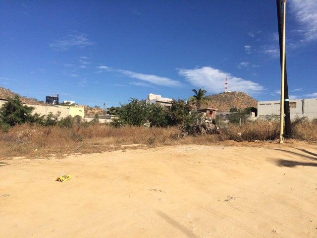 FRACCIONAMIENTO BELLA VISTA, BELLA VISTA LOT, Cabo San Lucas,