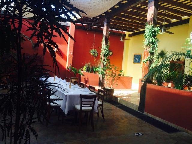 3715 Mariano Abasolo, Rest. Mezzomondo Trattoria, La Paz,