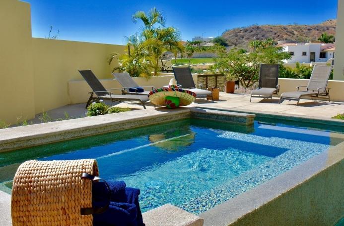 Paseo Las Misiones, 3 BED PENTHOUSE, San Jose del Cabo,