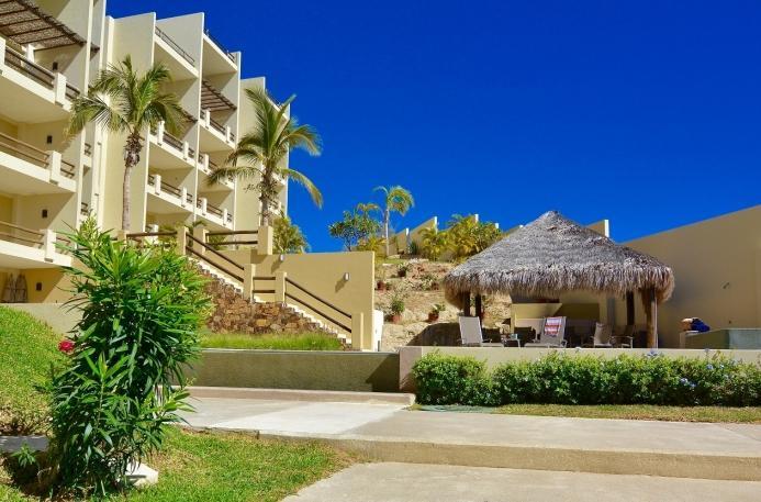 Paseo Las Misiones, 1 BED GARDEN VIEW, San Jose del Cabo,
