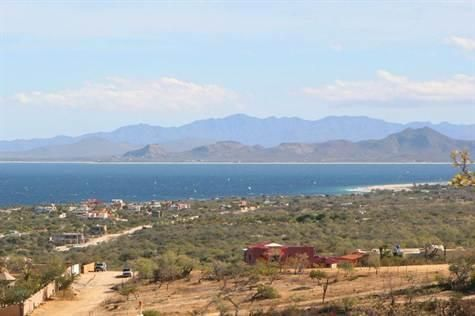 Las Brisas choice lot N and S, East Cape,