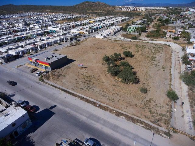 Paseo Pacifico, Comercial Lot, Cabo San Lucas,