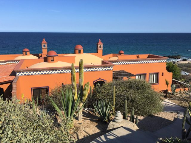 Casa del Faro