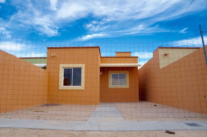 22 Turquesa, Casa el progreso 22, La Paz,