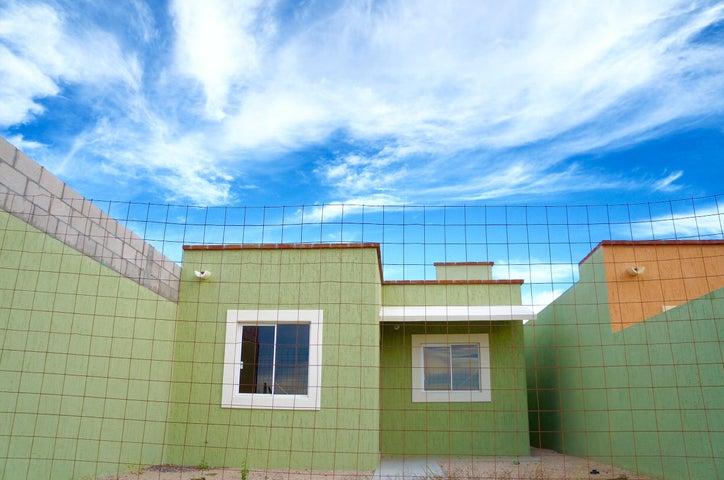 23 Turquesa, Casa el progreso 23, La Paz,